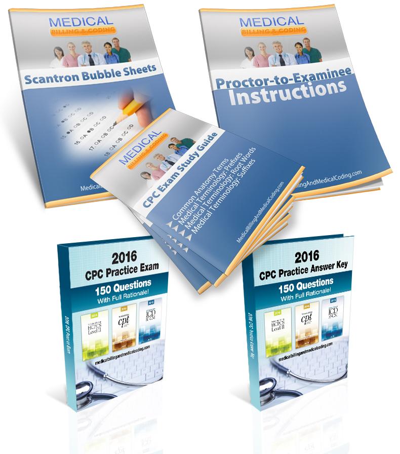 Cpc Practice Exam Affiliate Tools