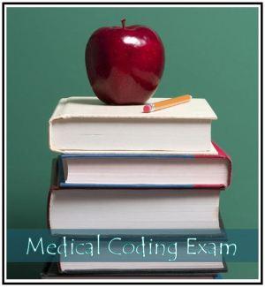 medical coding exam preparation