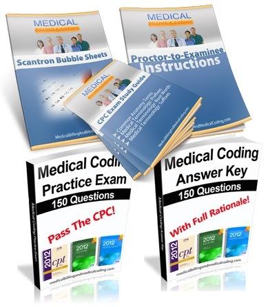 Medical Billing & Coding Review