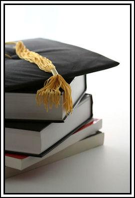 medicalbillingcertificationgraduationhat