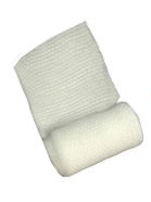 medical terminology abbreviations gauze roll